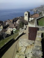 Les Fous du Roi - Saint-Saphorin